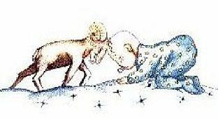 zodiaco bimbi ariete